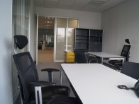 Gallery Office Premises