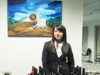 Изкуство и вино